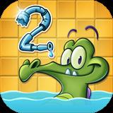 鳄鱼小顽皮爱洗澡2中文版1.9.0