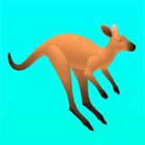 袋鼠跑3D