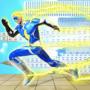 闪电速度英雄
