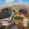 4x4越野汽车驾驶