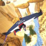 翼装飞行比赛